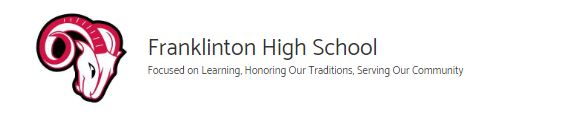 FHS Logo and mission