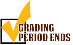 Grading Period Ends