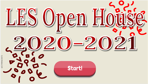 LES Open House 202020201