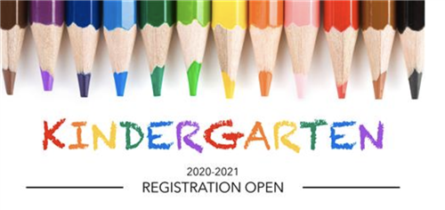 Kindergarten Registraiton