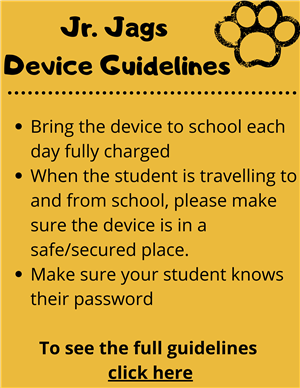 Device guidelines