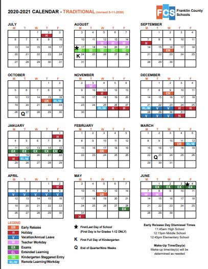 Wake County Traditional Calendar 2022.W A K E C O U N T Y S C H O O L 2 0 2 1 C A L E N D A R Zonealarm Results