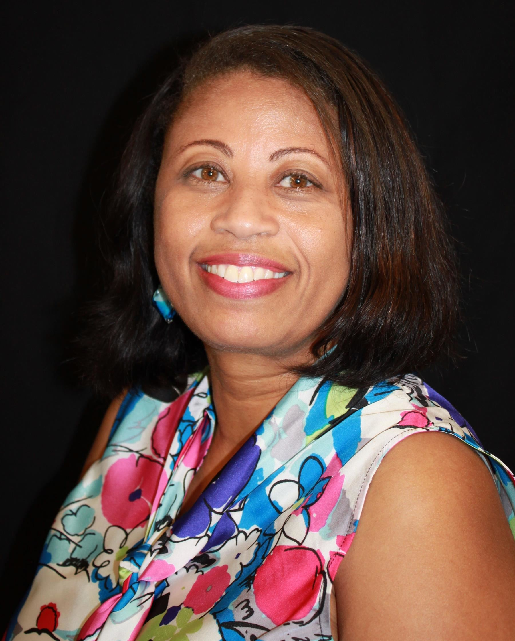 Mrs. Stephanie Brooks Principal