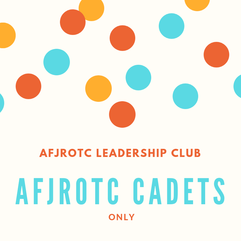 AFJRTOC Leadership Club