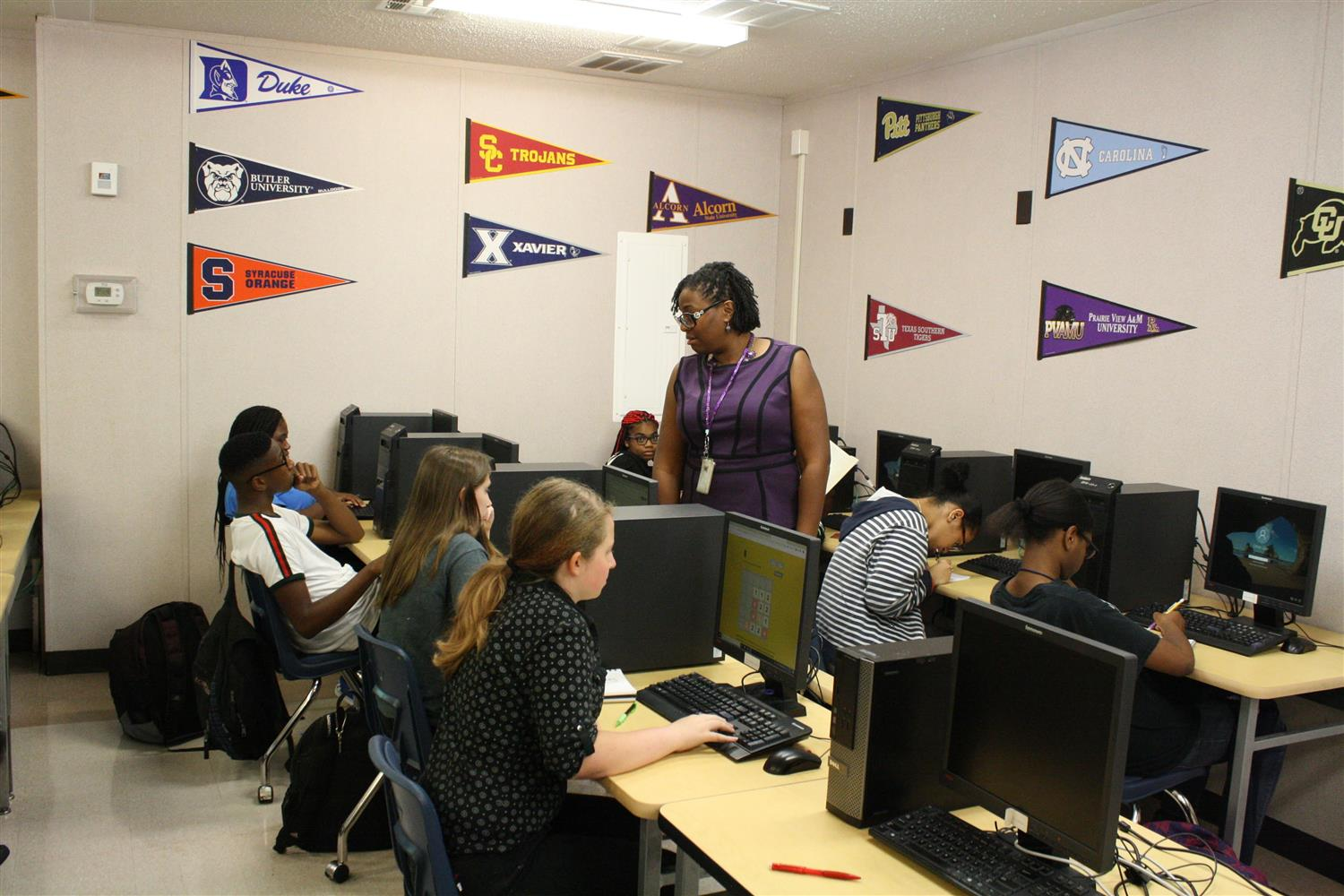 Franklin County Early College High School / Homepage